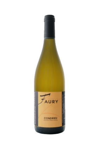 Condrieu Tradition 2016 Domaine Lionel Faury Chavanay