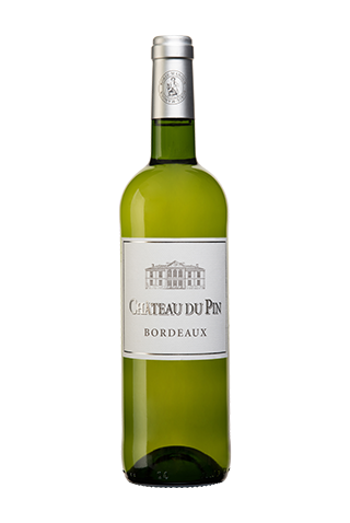 Chateau du Pin Blanc 2017 Bordeaux 12%
