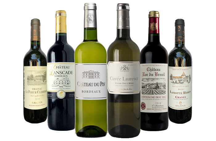 The Budget Bordeaux Box