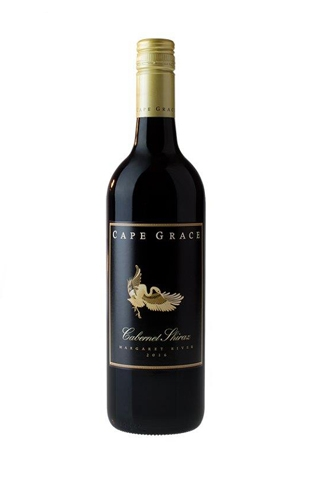 Cape Grace Cabernet Shiraz 2016 Margaret River Australia 13.5%