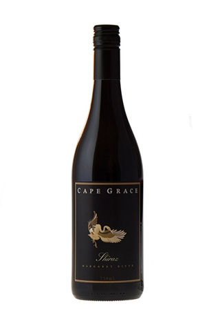 Cape Grace Shiraz 2015 Margaret River Australia 13.5%