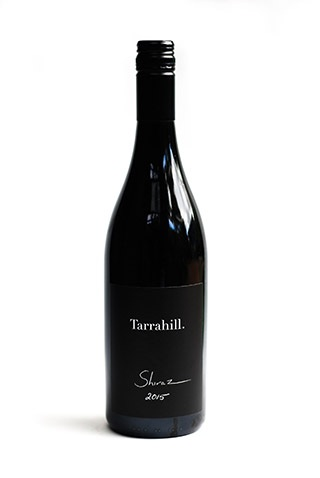 Tarrahill Vineyard Shiraz 2015 Yarra Valley Australia