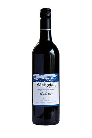 Wedgetail Estate North Face 2012 Yarra Valley Australia 12.5%