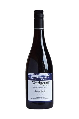 Wedgetail Estate Single Vineyard Pinot Noir 2016 Yarra Valley Australia 13.8%